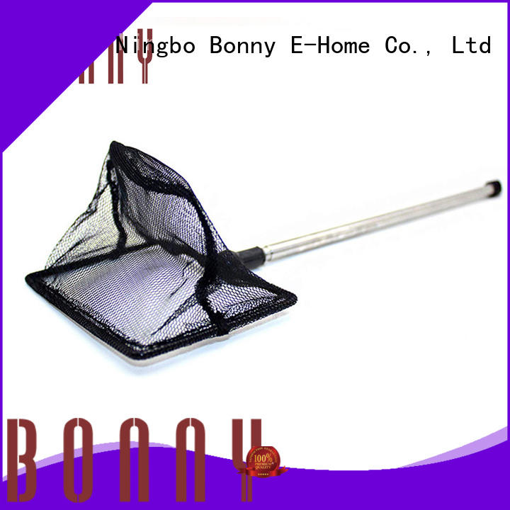 Bonny Latest aquarium fish net manufacturers