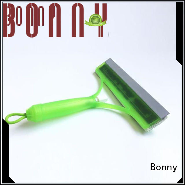 squeegee with spray bottle as accessories Bonny