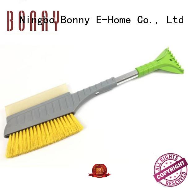 Bonny electric snow broom bulb killer
