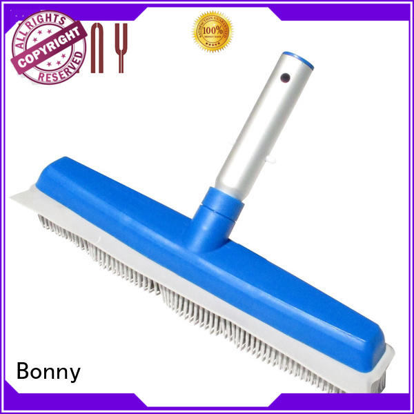 Bonny siding swimming pool wall brush wholesale life
