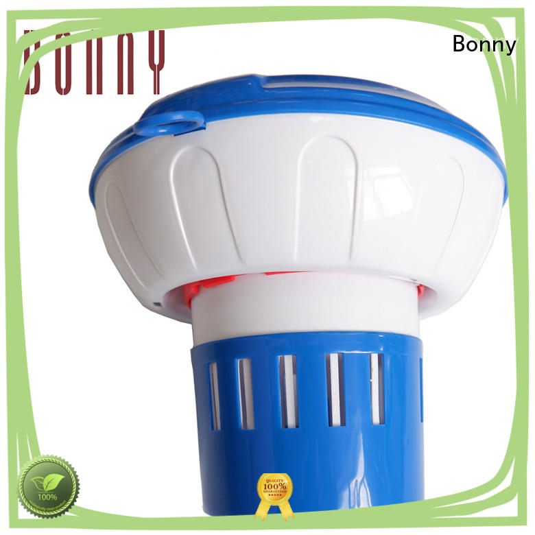 Bonny spa chlorine dispenser company