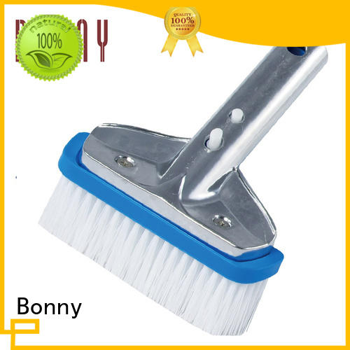 aluminium rubber bristle pool brush inquire life Bonny