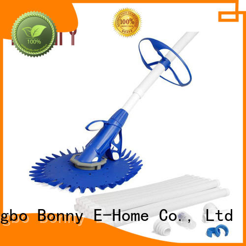 New automatic swimming pool cleaner for business