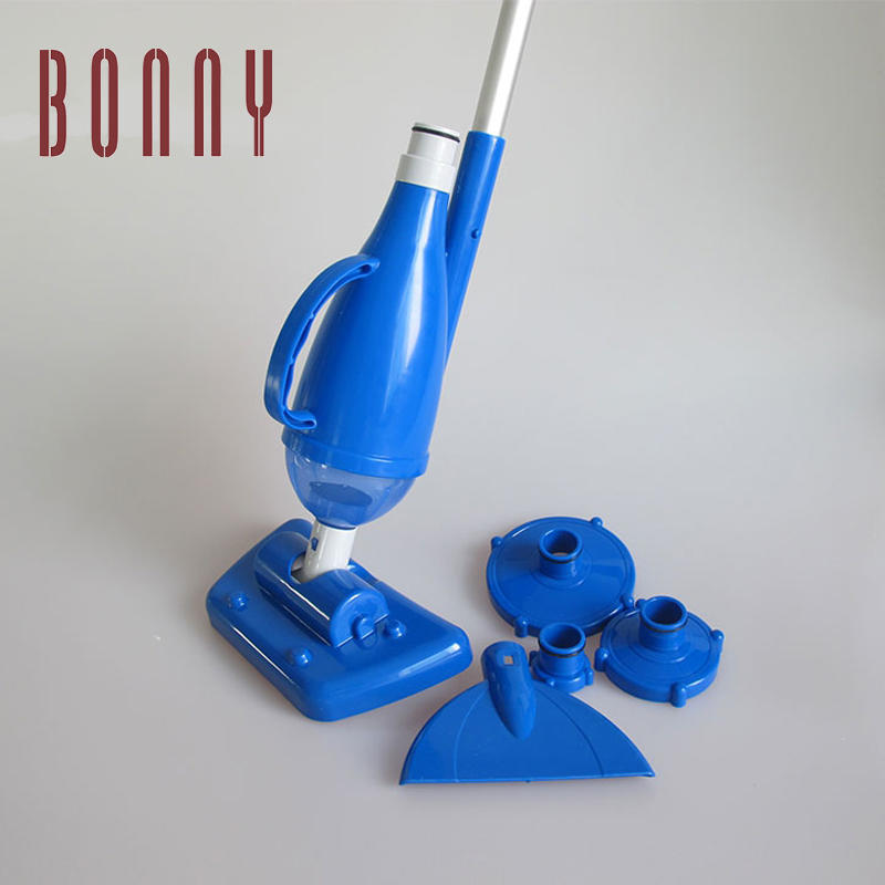 Bonny deluxe leaf gulper pool vacuum head above ground-2
