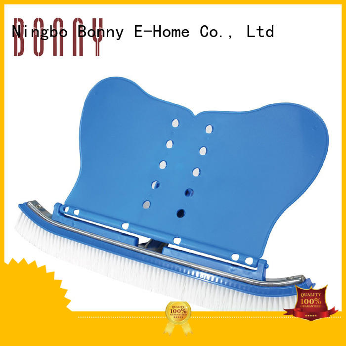 Bonny New swimming pool vacuum head replacement brushes company