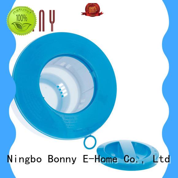 chlorinator pool chemical dispenser chlorine floor Bonny