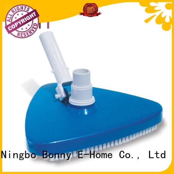 Bonny Custom swimming pool vacuum head replacement brushes factory