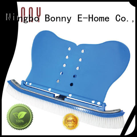 Bonny pool vacuum brush head for business