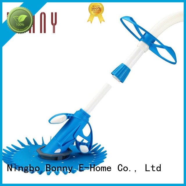 Latest automatic inground pool cleaner manufacturers
