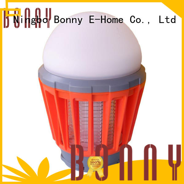 High quality Rechargeable electric usb indoor mosquito killer led light lamp machine trap bulb