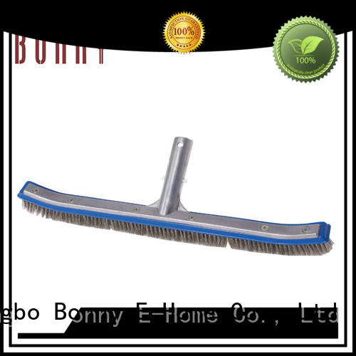 Bonny high quality pool wall brush inquire rescue