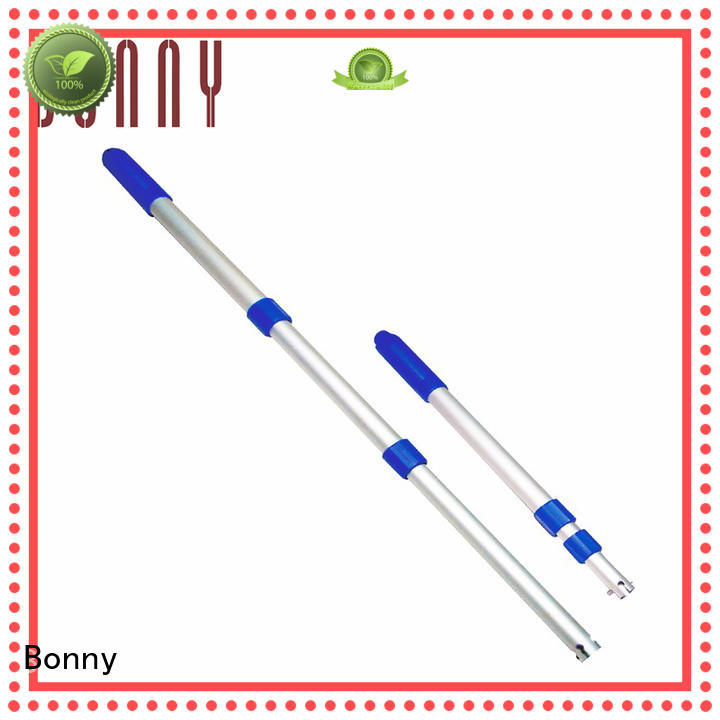 high-end telescoping pool pole strong on-sale waterfall