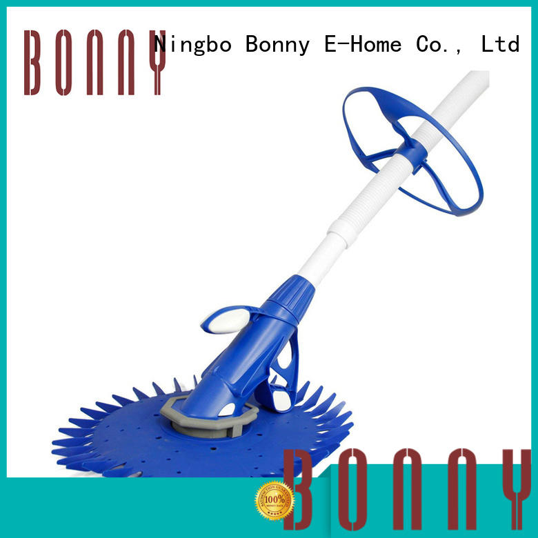 Bonny best-price automatic pool cleaner classic outdoor
