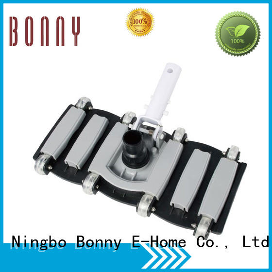 Bonny pool vacuum brush head Supply