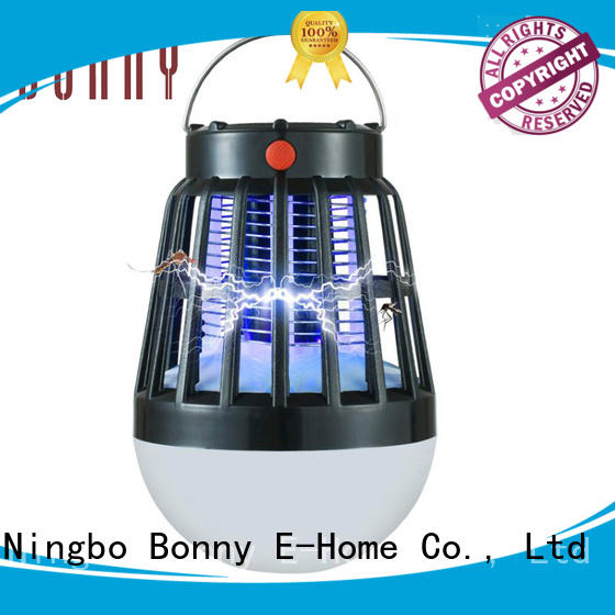 Solar Rechargeable electric usb indoor mosquito killer led light lamp machine Trap