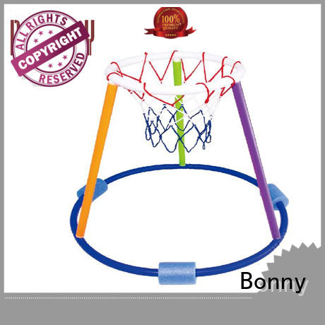 Bonny plastic best pool toys buy now storage