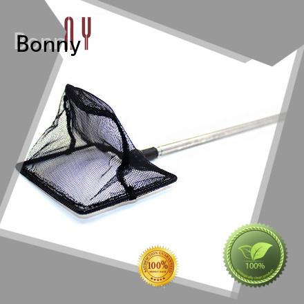 Bonny remote aquarium fish net design