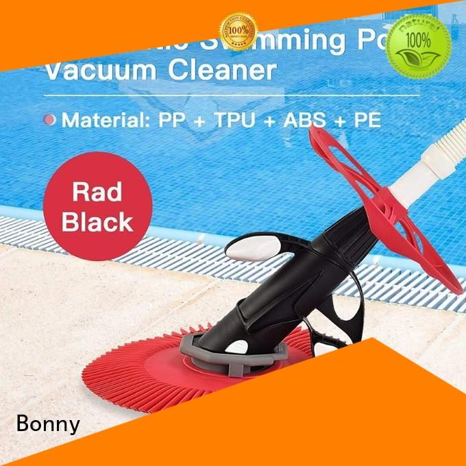 equipment automatic swimming pool vacuum cleaners style waterfall Bonny