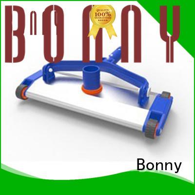 Bonny Top fiberglass pool vacuum head for business