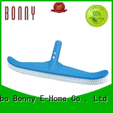 swimming pool scrub brush deluxe rescue Bonny