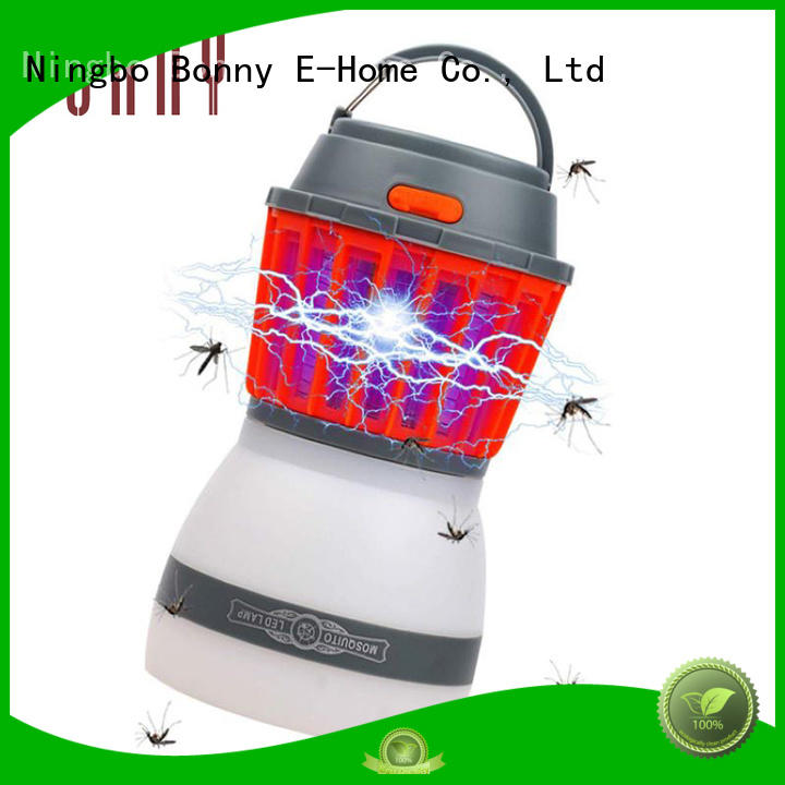 Rechargeable electric usb indoor mosquito killer led light lamp machine