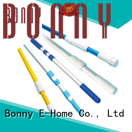square adjustable pool pole tube outdoor Bonny