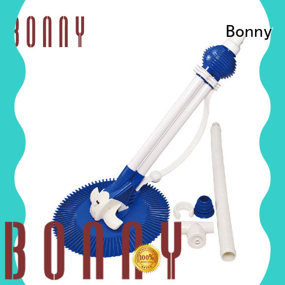automatic swimming pool vacuum cleaners delivery fountain Bonny