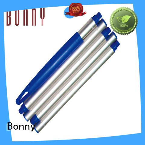 Bonny adjustable pool pole at sale fountain