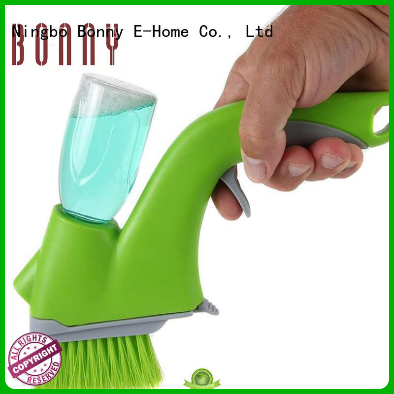 Latest squeegee with spray bottle factory