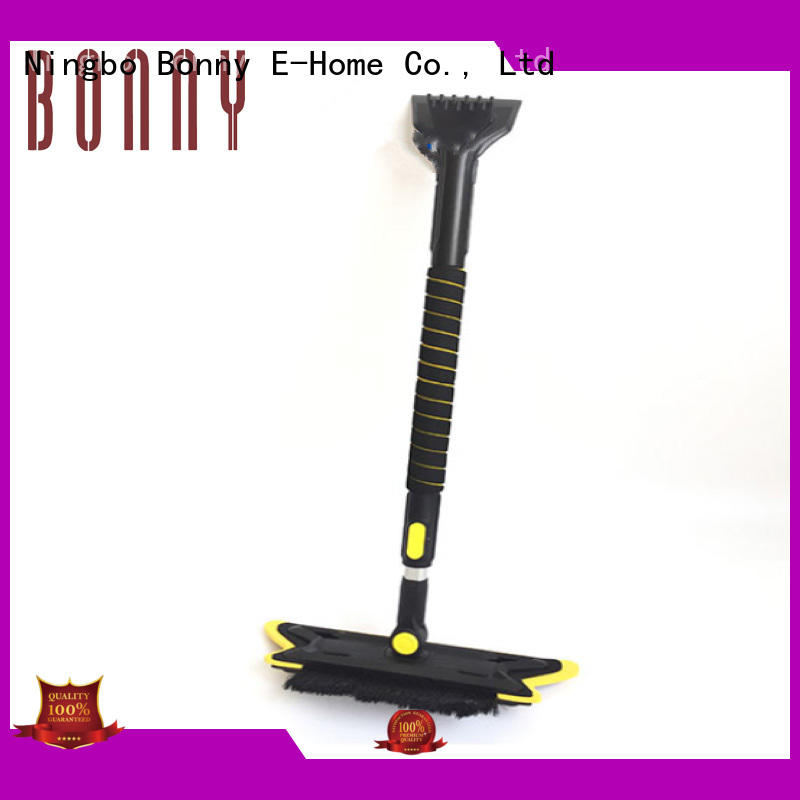 rechargeable extendable ice scraper led killer Bonny