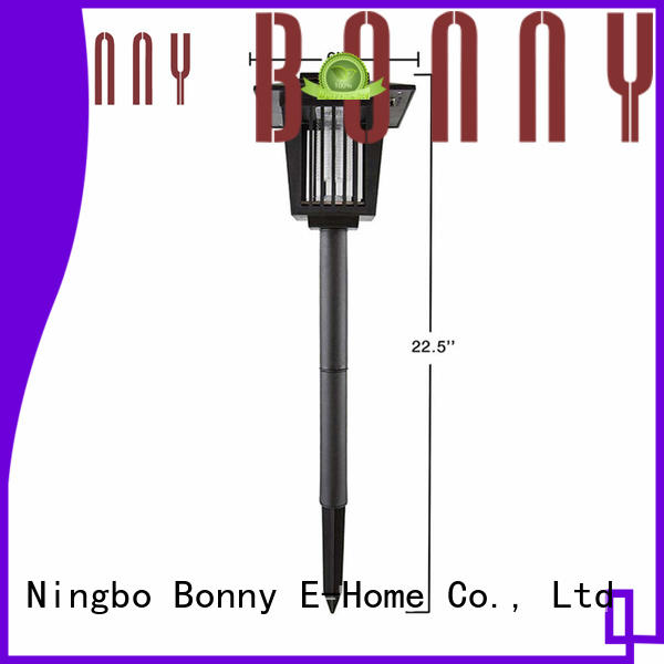Bonny outdoor most effective mosquito killer rechargeable mosquito
