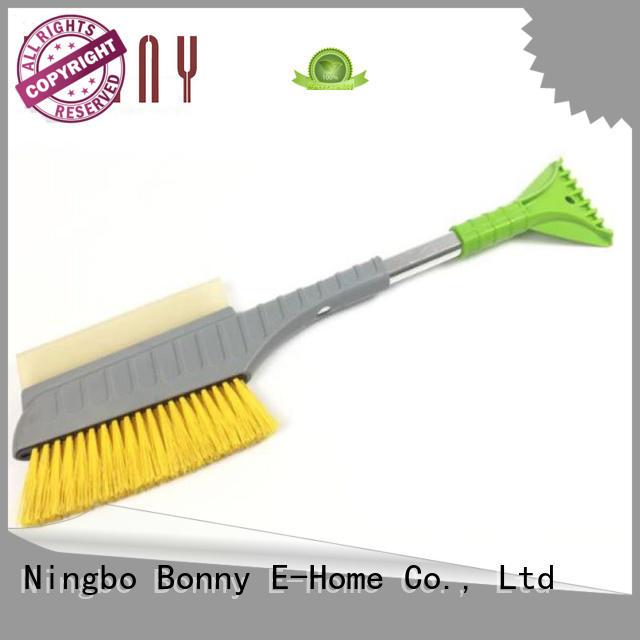 Bonny plastic snow broom yard indoor