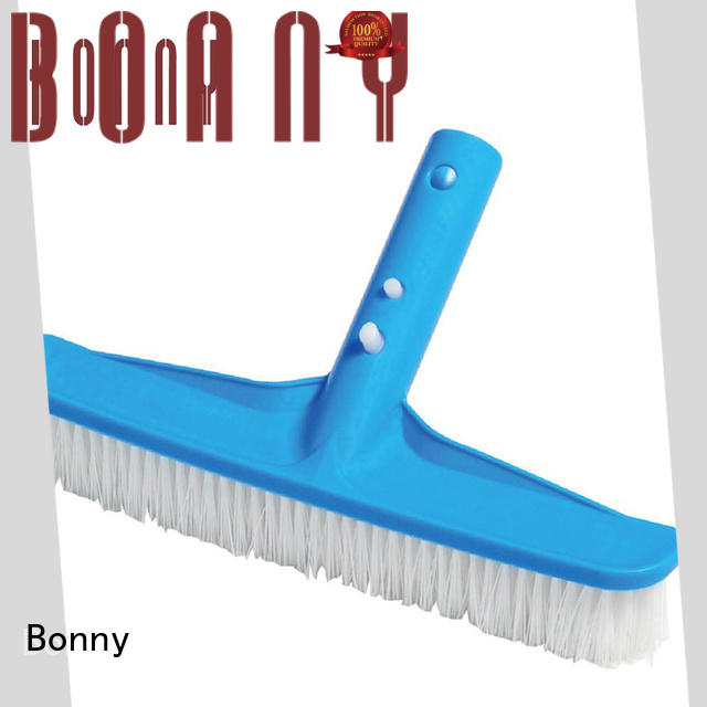 Bonny saving wire pool brush vacuum life