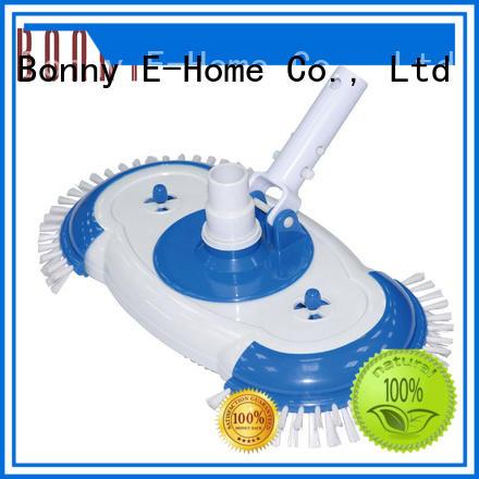Bonny vinyl pool vacuum head manufacturers