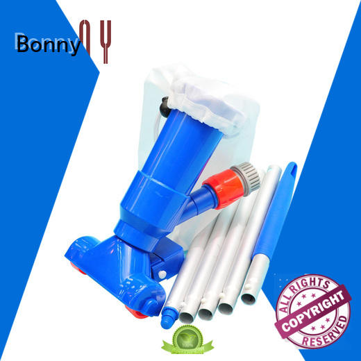 Bonny Custom pool leaf eater vacuum for business