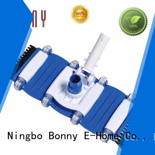 Bonny pool vacuum head for vinyl liner order cleaning