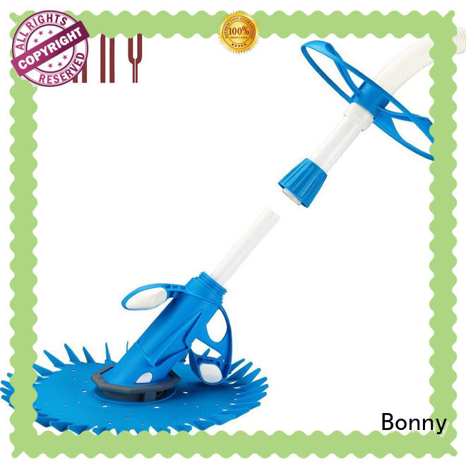 Bonny best-price automatic suction pool cleaner vacuum