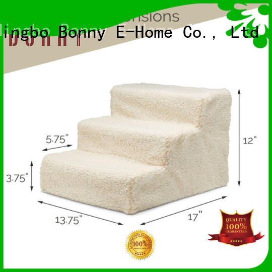 Bonny fabric hand sponge gloves at discount for housewifry