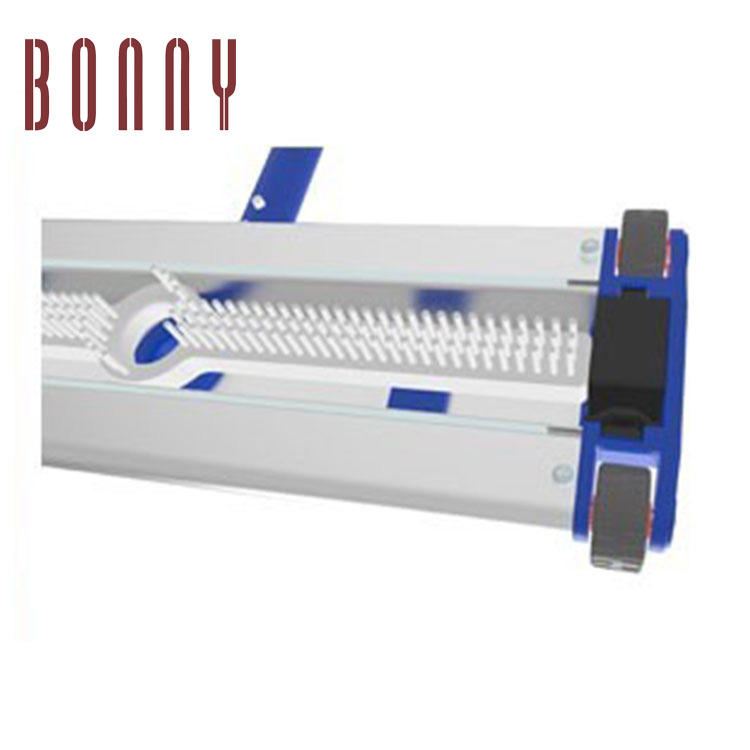 Bonny Top fiberglass pool vacuum head for business-3