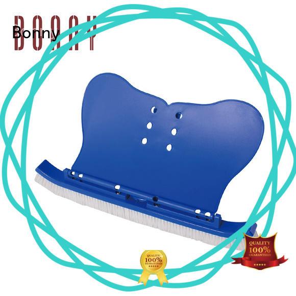 Bonny swimming pool vacuum brush order cleaning