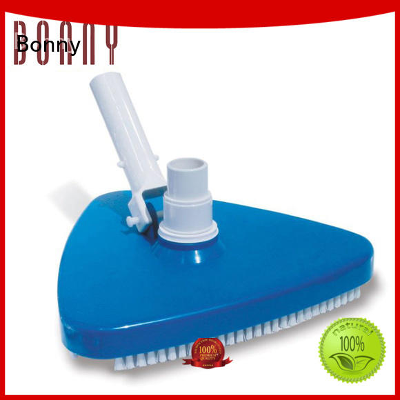 Bonny Top replacement brushes for pool vacuum head factory
