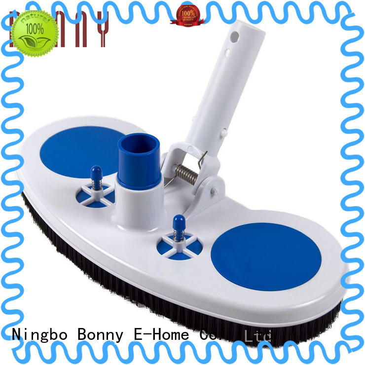 Bonny New pool vacuum brush parts for business