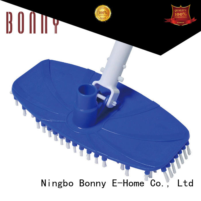 Bonny Wholesale swimming pool vacuum head replacement brushes for business